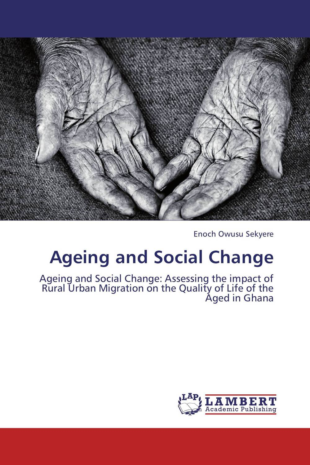 Ageing and Social Change led star ca 410