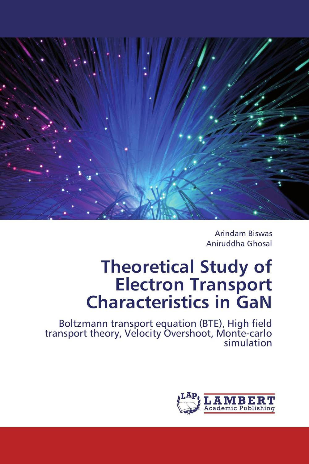 Theoretical Study of Electron Transport Characteristics in GaN relativistic theory of electron transport in magnetic layers