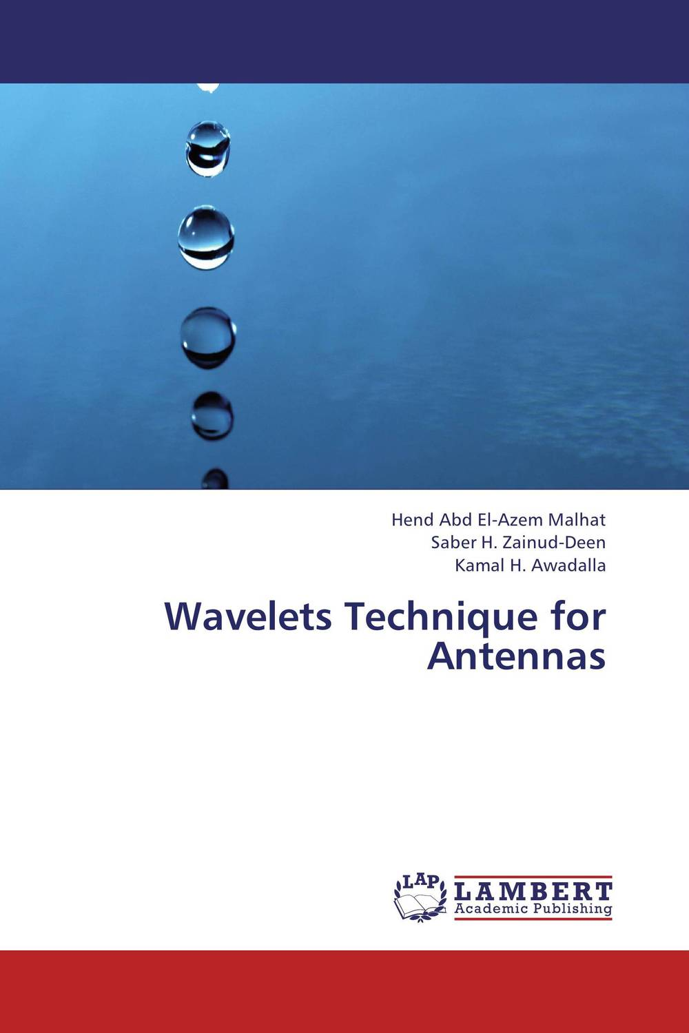 Wavelets Technique for Antennas the application of wavelets methods in stefan problem