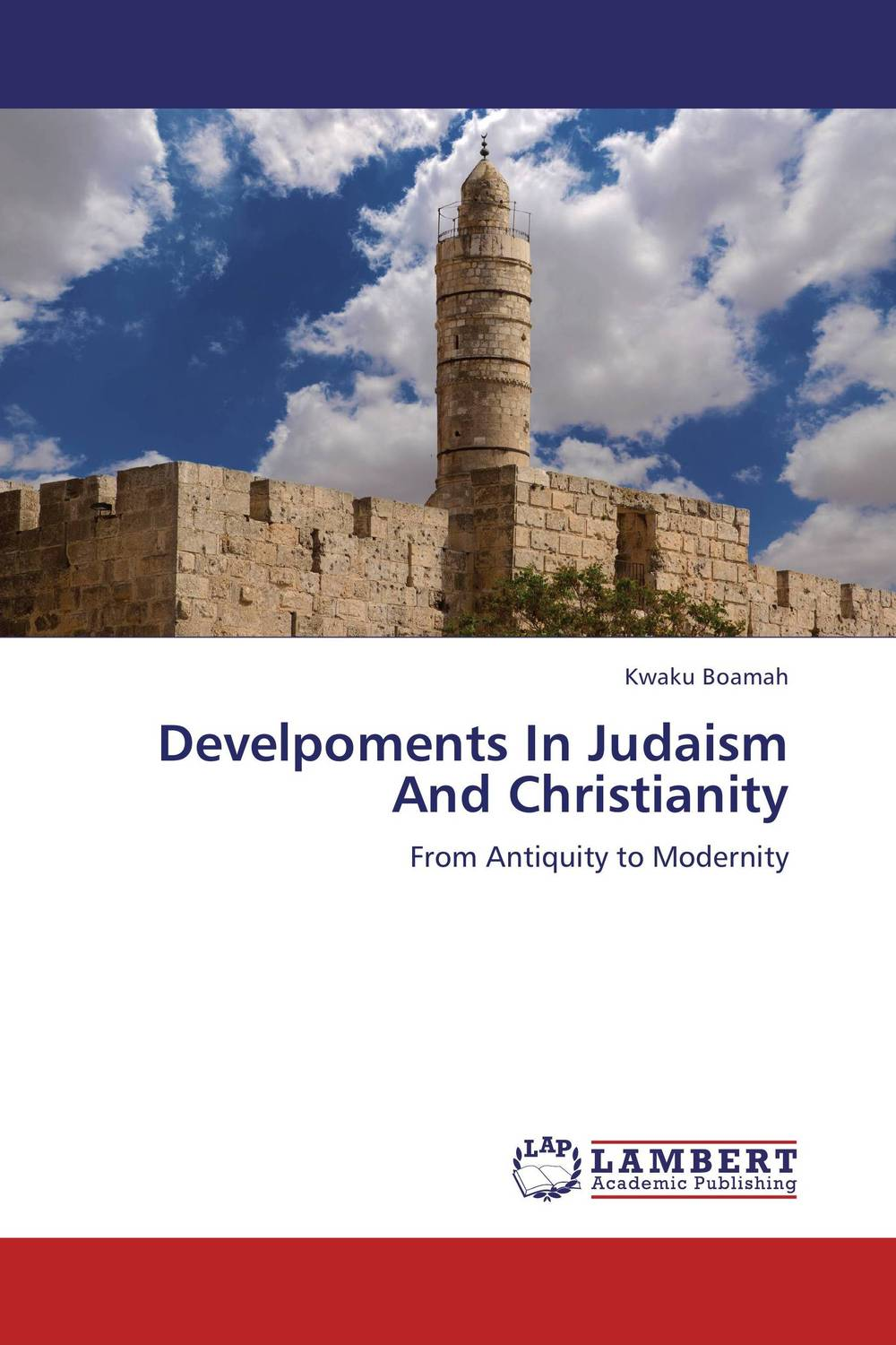 Develpoments In Judaism And Christianity psychiatric disorders in postpartum period