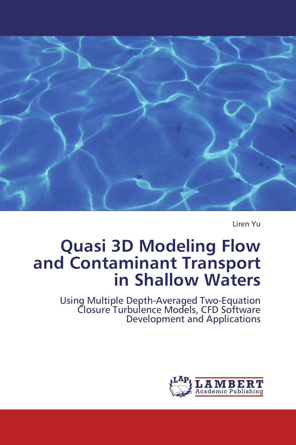 Quasi 3D Modeling Flow and Contaminant Transport in Shallow Waters kapil sharma and r k garg software reliability modeling and selection