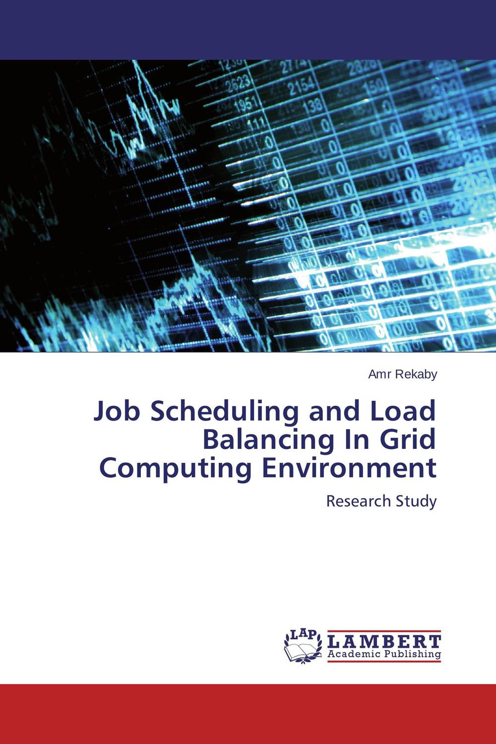 Job Scheduling and Load Balancing In Grid Computing Environment communications architecture in support of grid computing