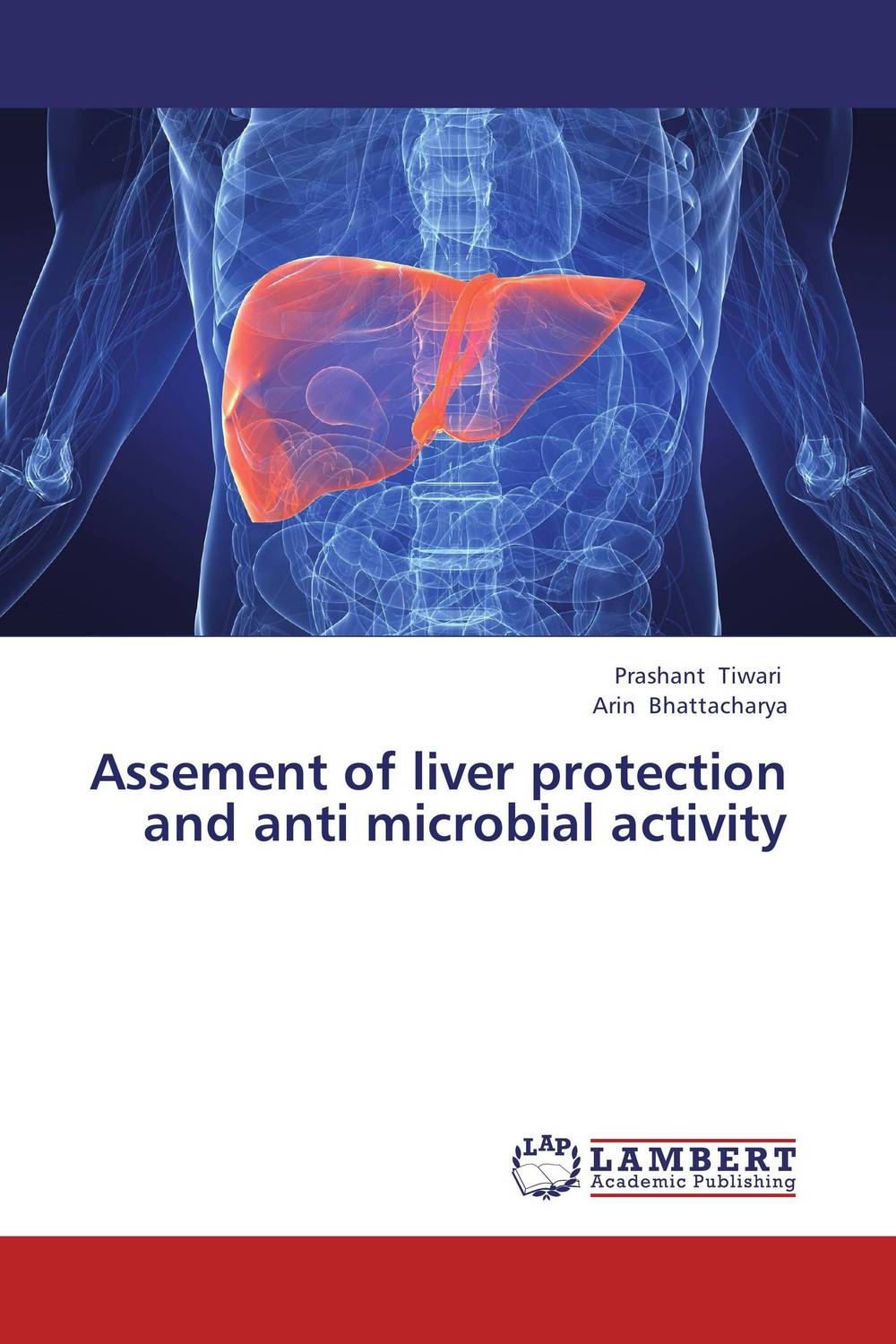 цены Assement of liver protection and anti microbial activity
