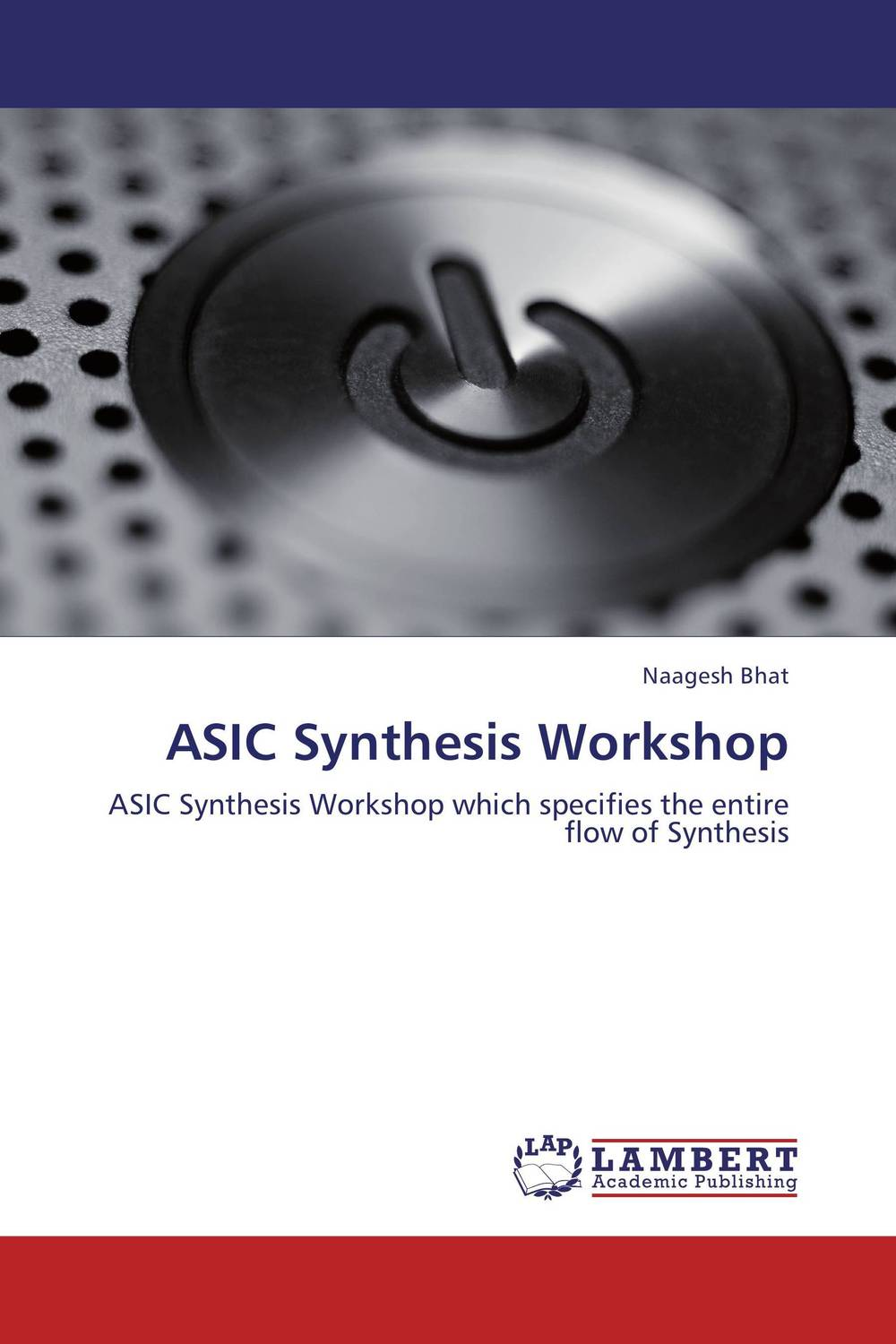 ASIC Synthesis Workshop