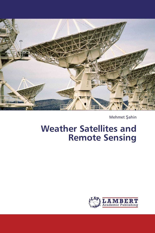 Weather Satellites and Remote Sensing spectrum sensing in cognitive radio networks