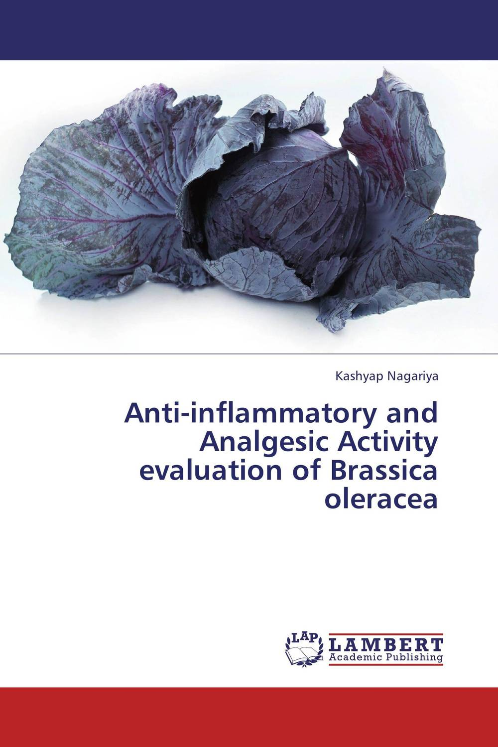 Anti-inflammatory and Analgesic Activity evaluation of Brassica oleracea arumugam madeswaran computational studies of anti inflammatory activity of some flavonoids