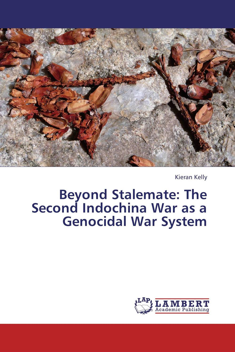 Beyond Stalemate: The Second Indochina War as a Genocidal War System alison janet koper the development of an effective wind energy regime in nova scotia