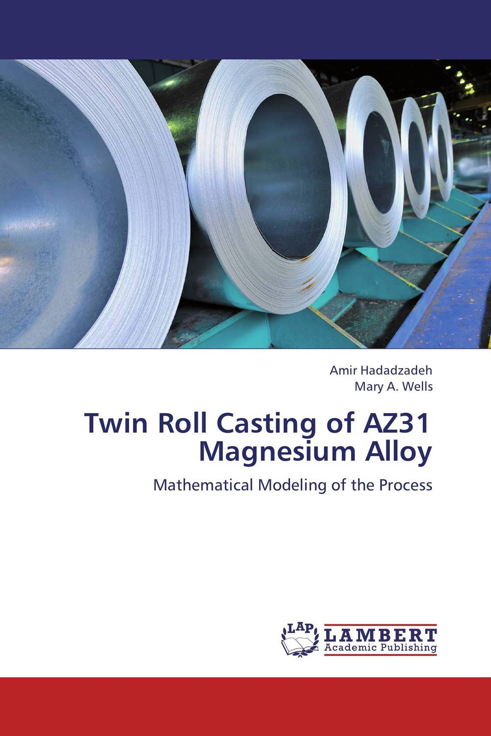 Twin Roll Casting of AZ31 Magnesium Alloy