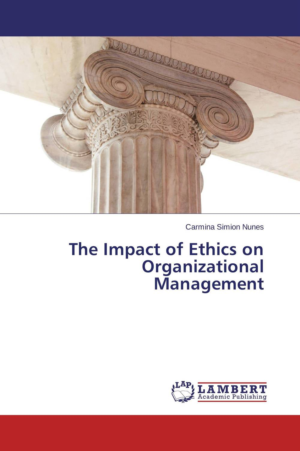 Фото The Impact of Ethics on Organizational Management business and ethics in a country with political socio economic crisis
