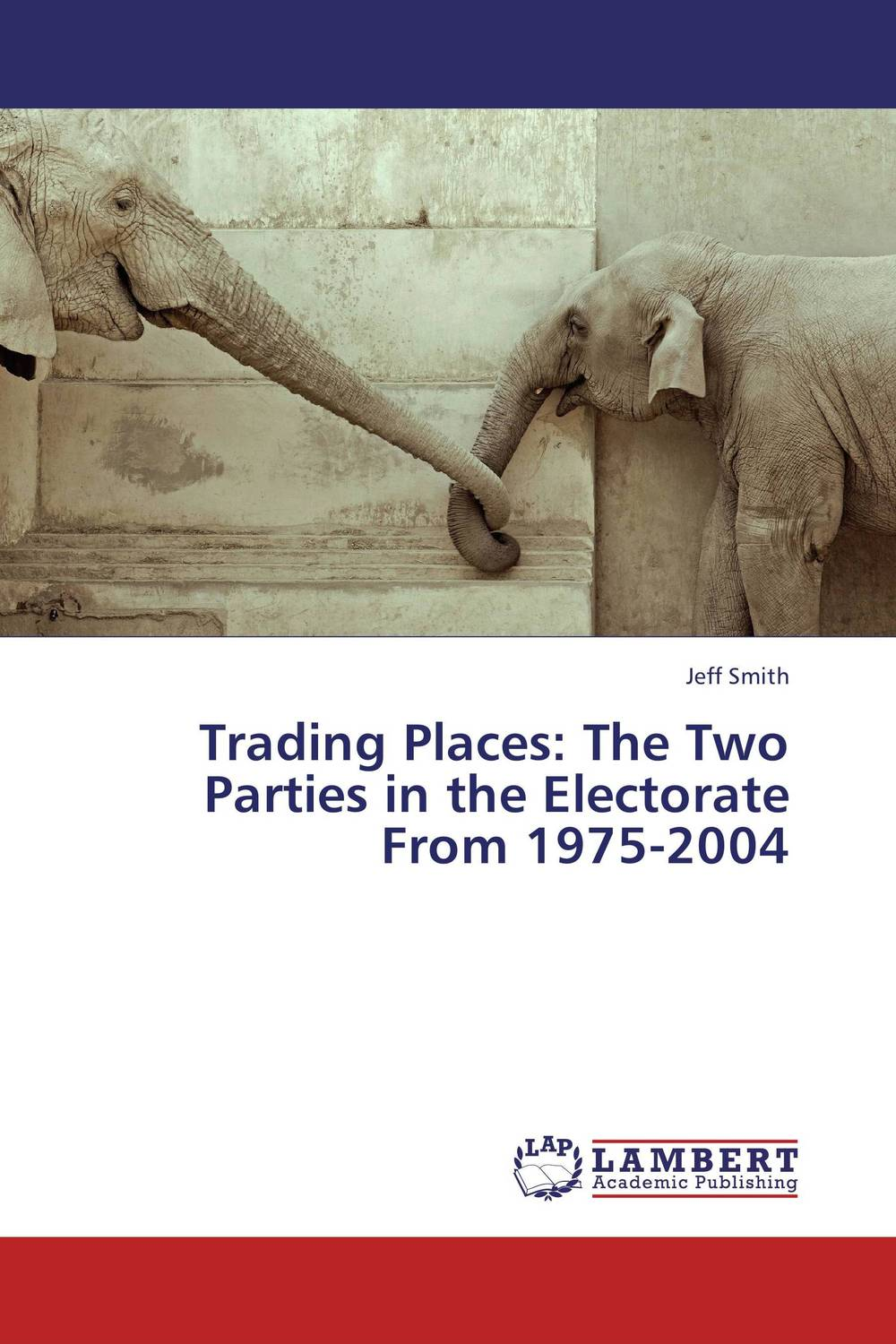 Trading Places: The Two Parties in the Electorate From 1975-2004 all the bright places