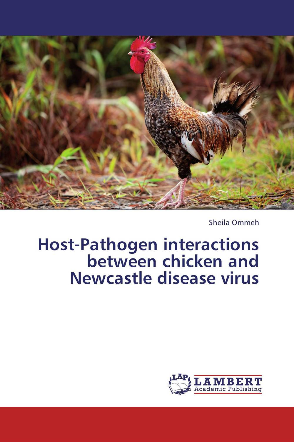 Host-Pathogen interactions between chicken and Newcastle disease virus marco catoni towards understanding plant virus interactions