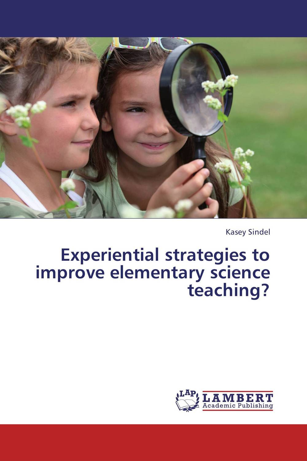 Experiential strategies to improve elementary science teaching? cassandra c green the effectiveness of a first year learning strategies seminar