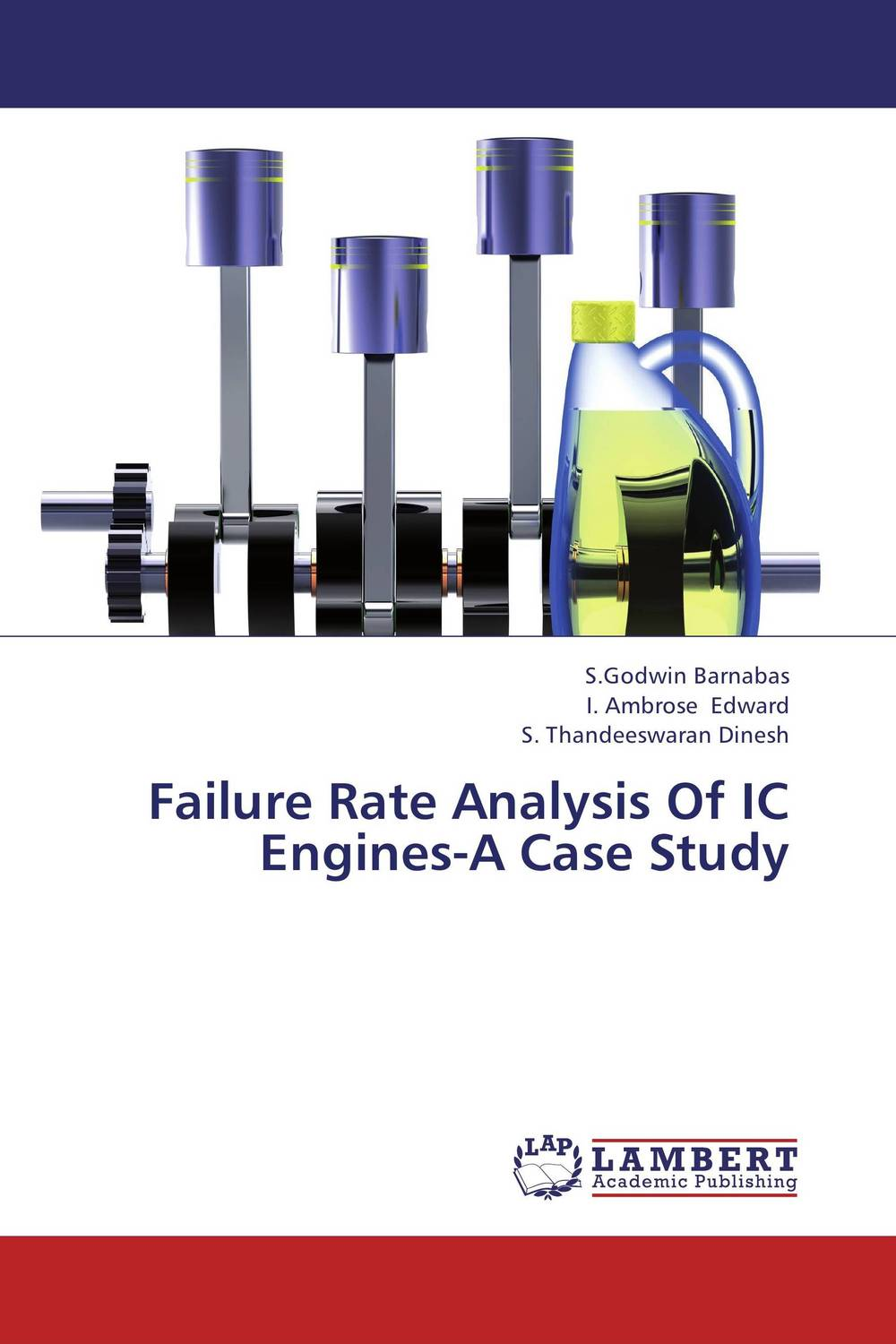 Failure Rate Analysis Of IC Engines-A Case Study купить