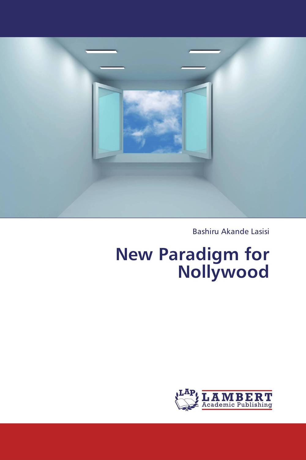 New Paradigm for Nollywood