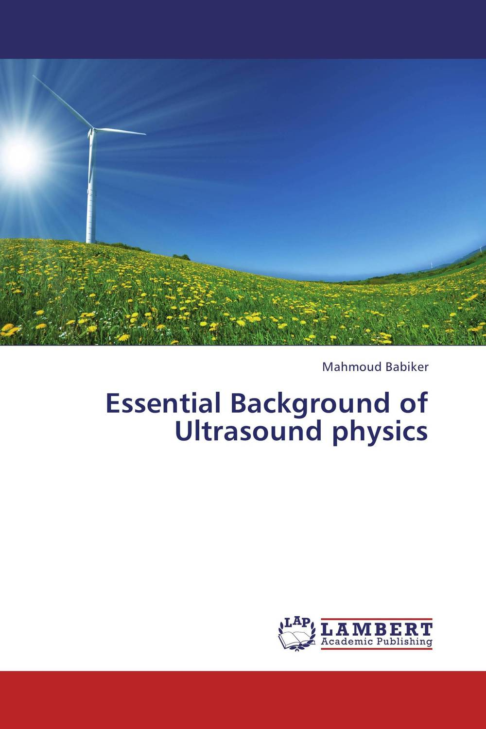 Essential Background of Ultrasound physics role of ultrasound in dentistry