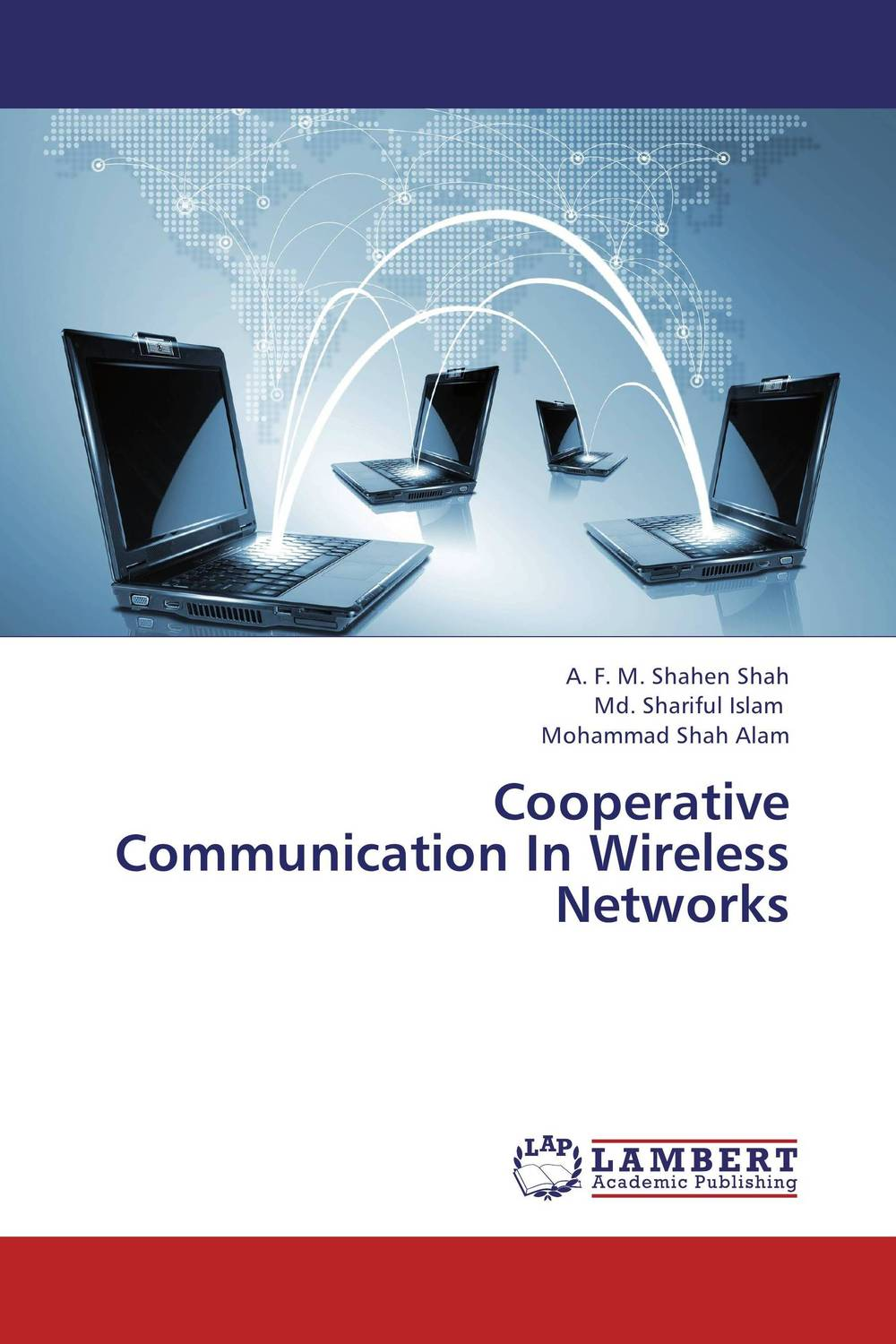 Cooperative Communication In Wireless Networks networks security and communication