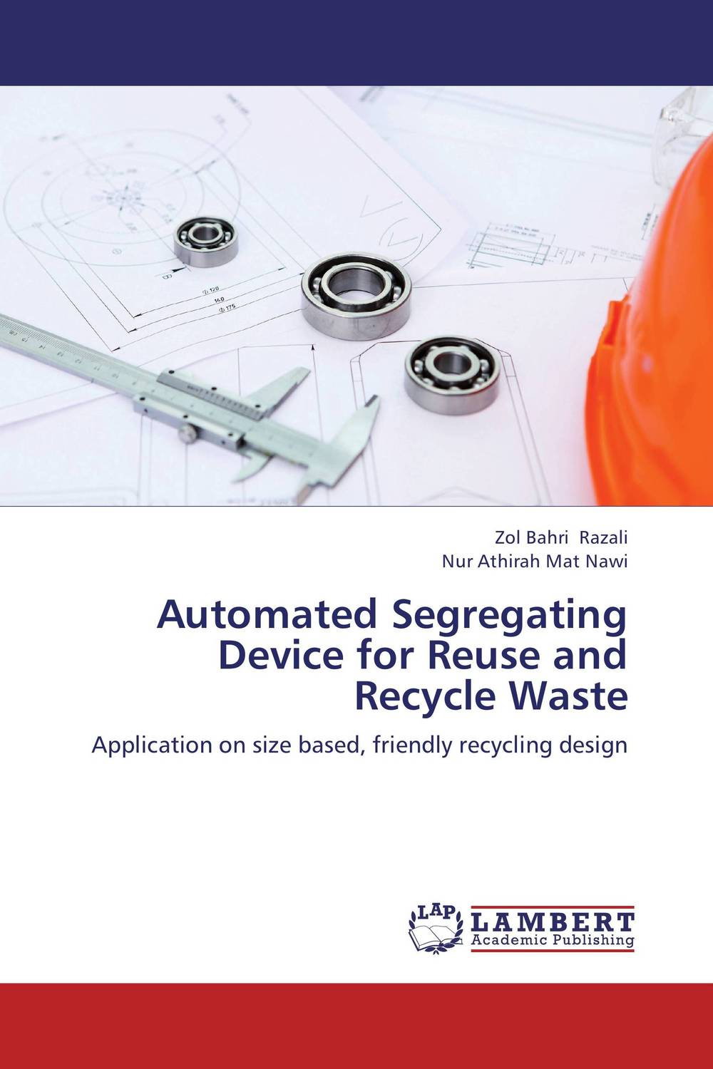 Automated Segregating Device for Reuse and Recycle Waste recycle and reuse of waste water for a railway station