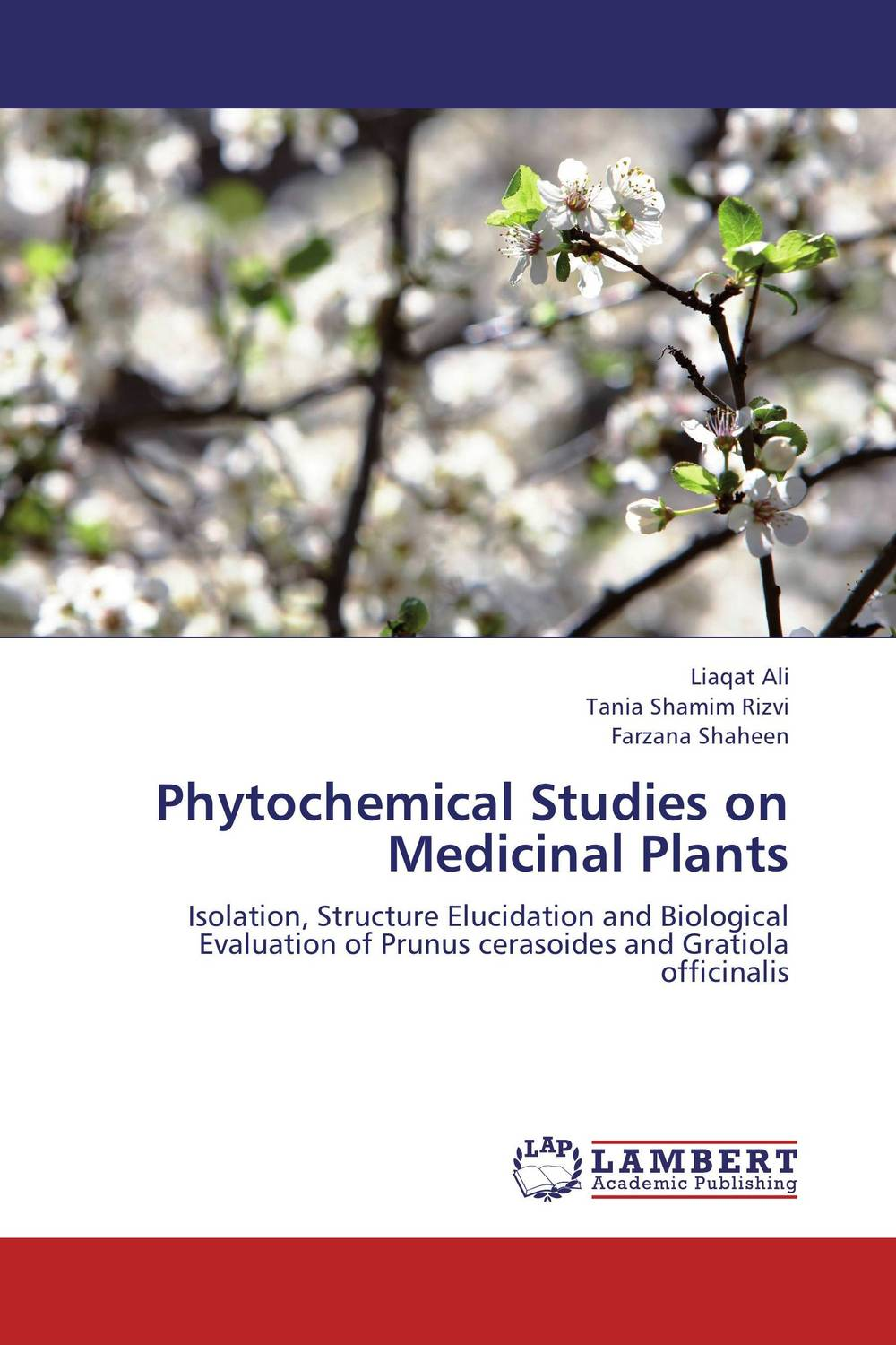 Phytochemical Studies on Medicinal Plants studies on the bioactive constituents of lawsonia alba henna