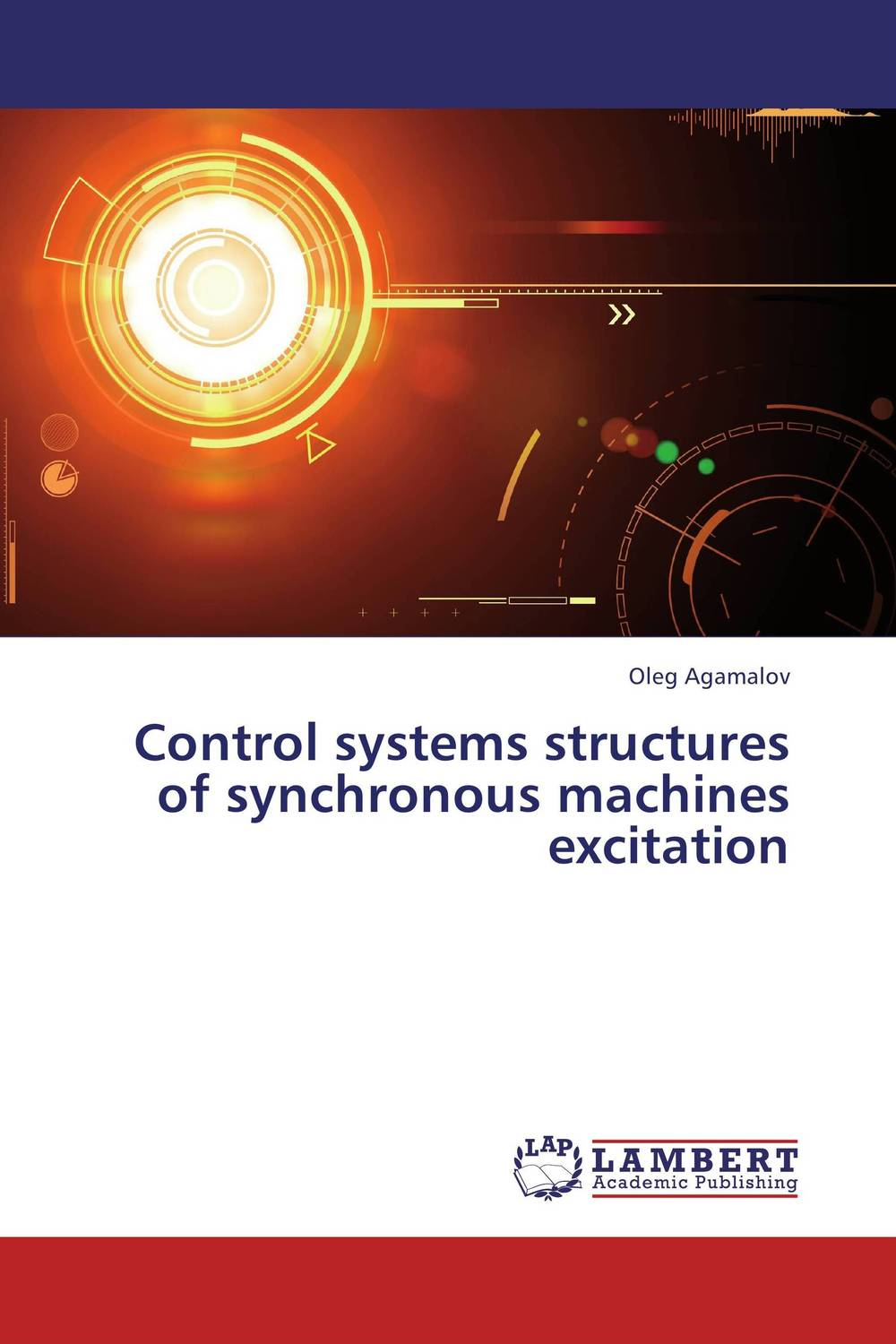 Control systems structures of synchronous machines excitation composite structures design safety and innovation