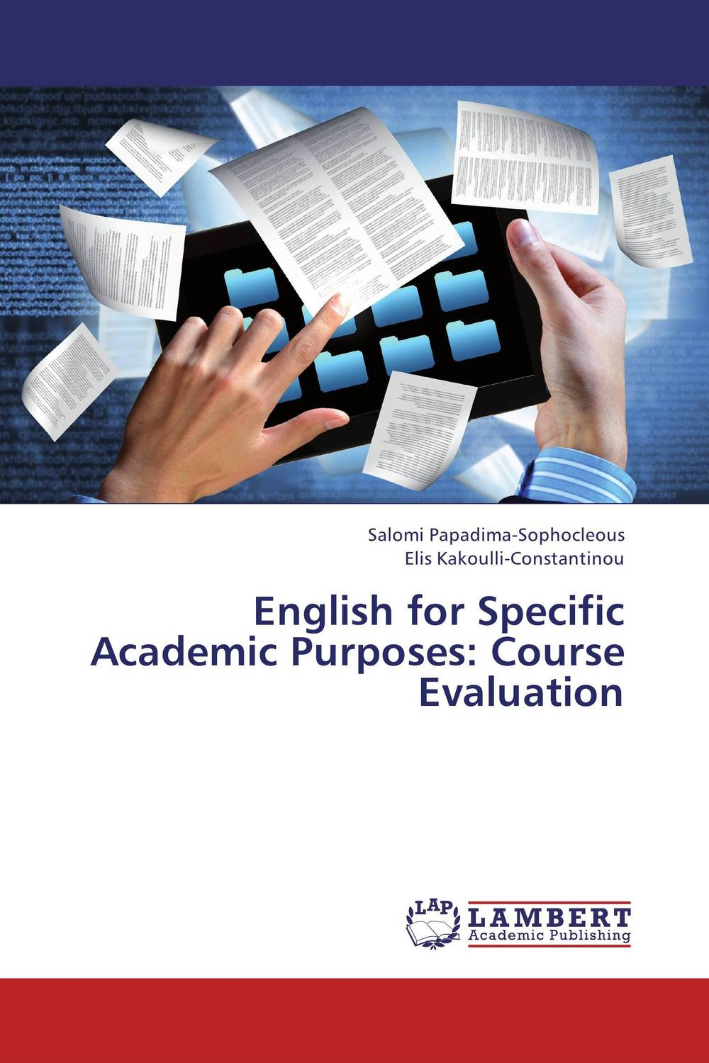 English for Specific Academic Purposes: Course Evaluation narrative evaluation for a college mathematics foundations course