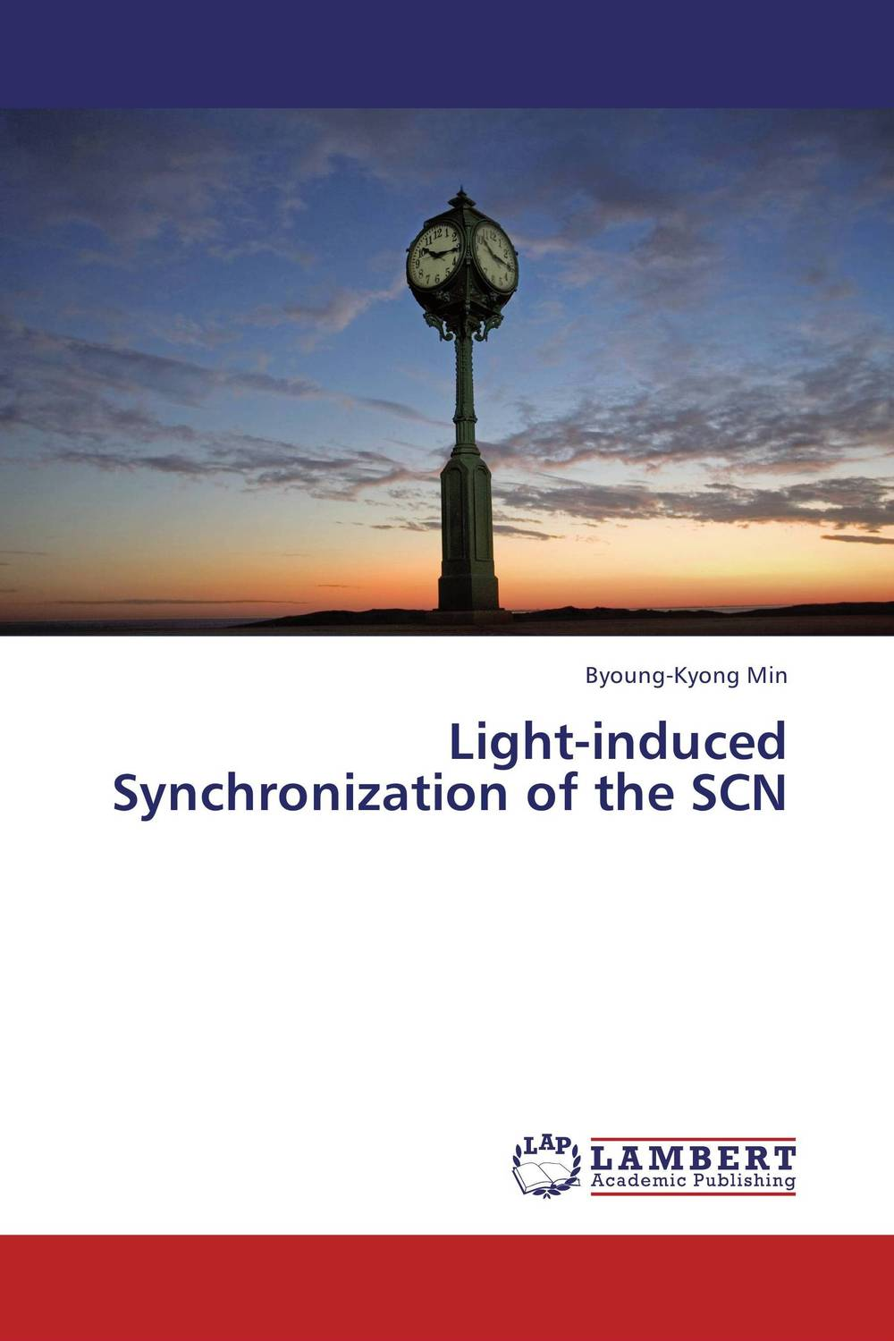 Light-induced Synchronization of the SCN neuroethological studies on the scorpion's circadian activities