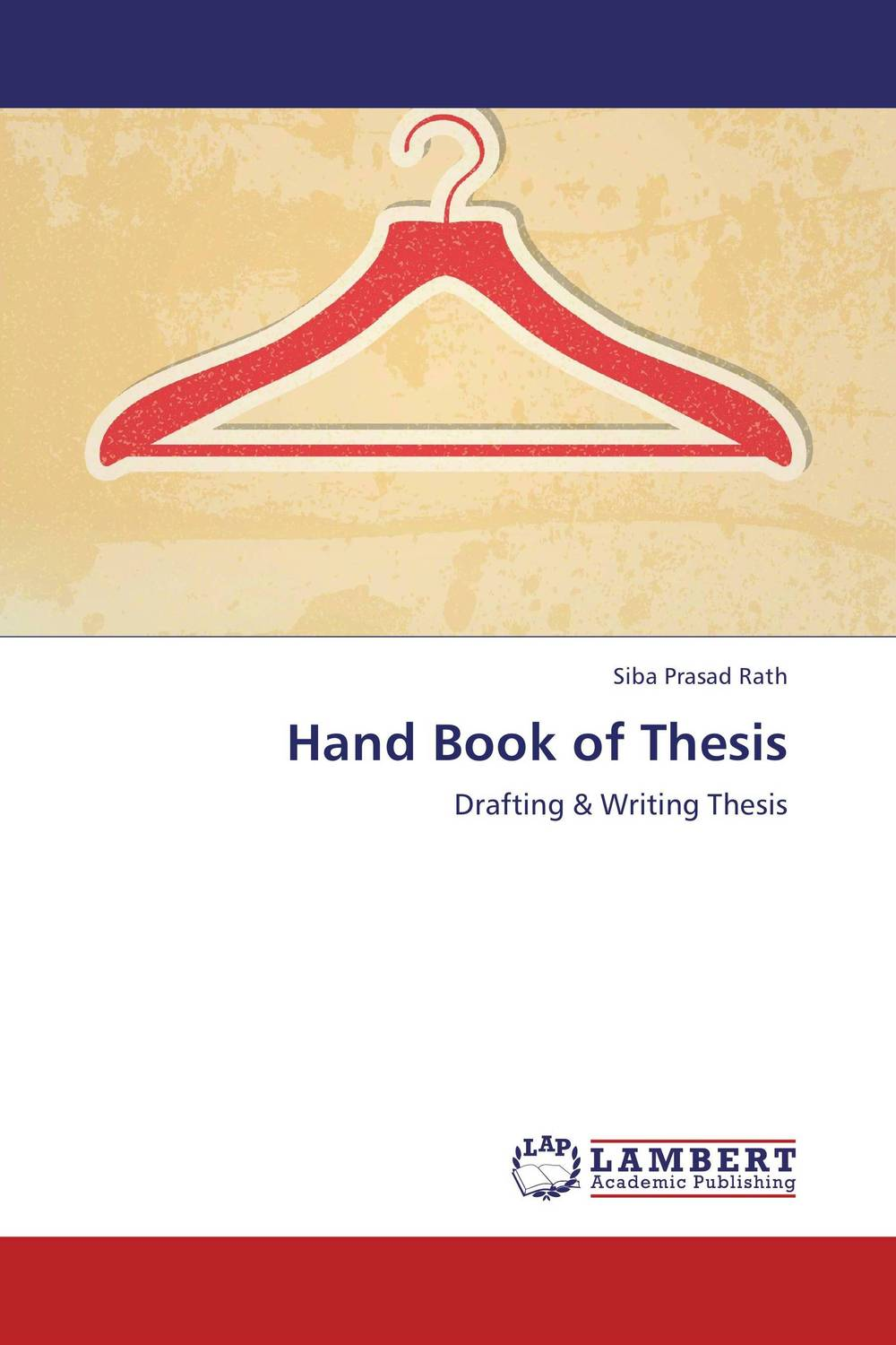 Hand Book of Thesis
