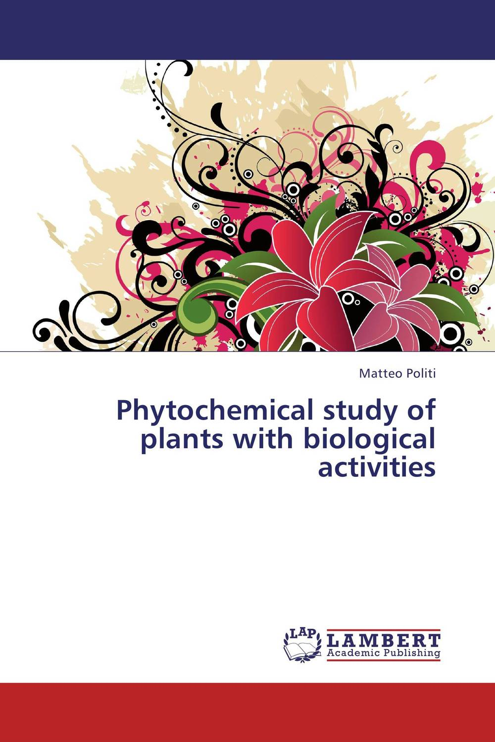 Phytochemical study of plants with biological activities phytochemical study of bioactive flavonoids of some leguminosae plants