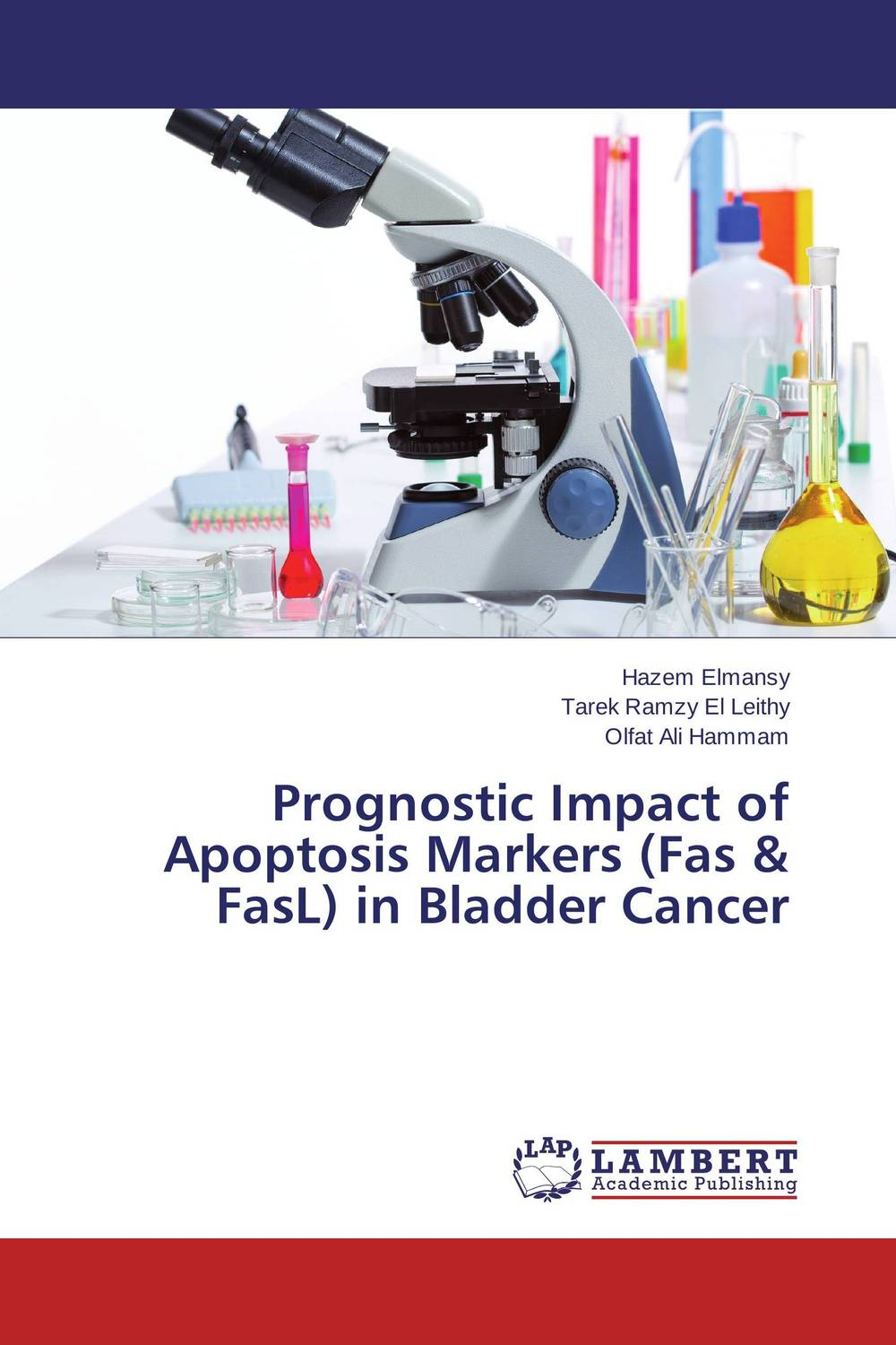 Prognostic Impact of Apoptosis Markers (Fas & FasL) in Bladder Cancer prognostic markers and cancer