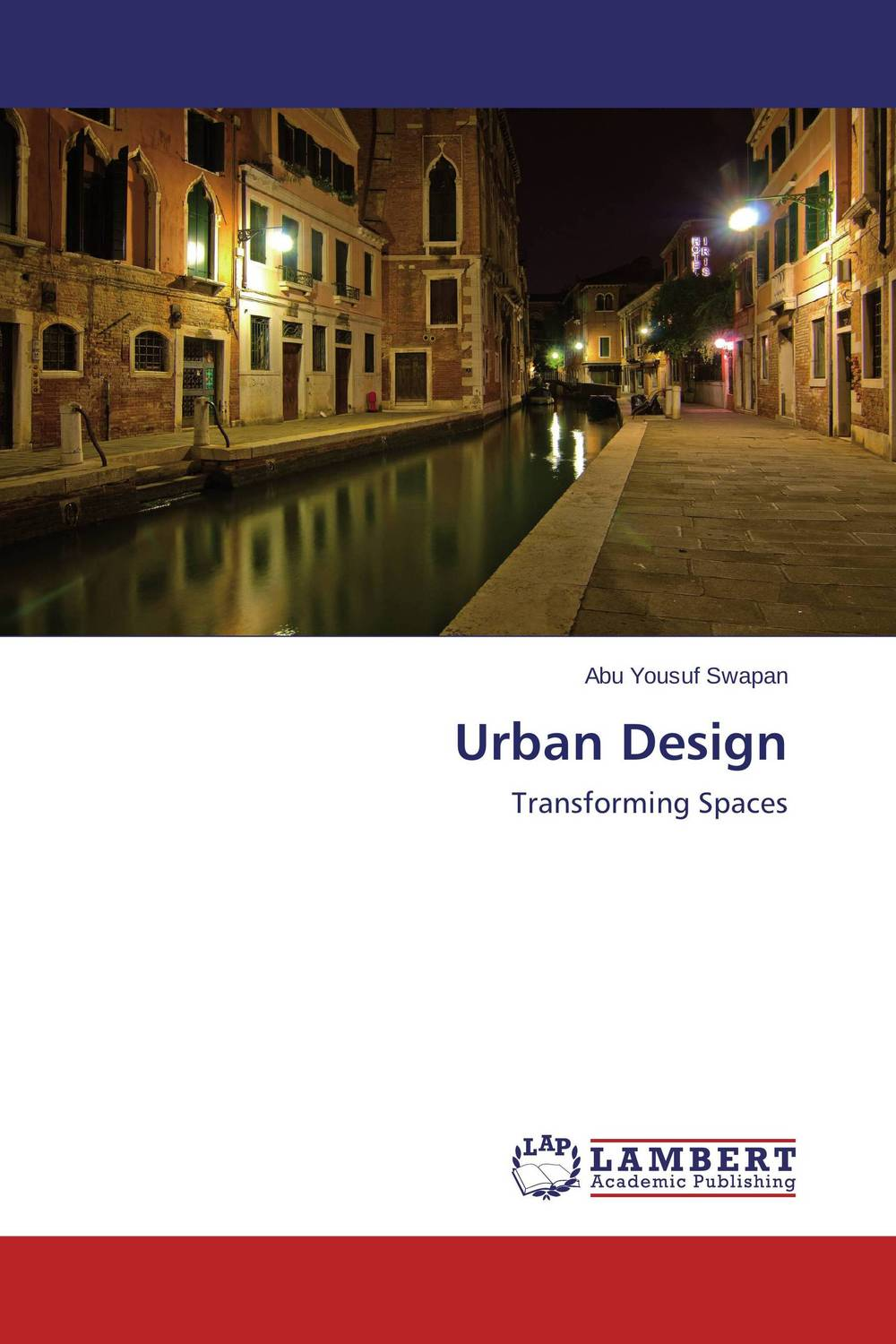 Urban Design small graphics design innovation for limited spaces