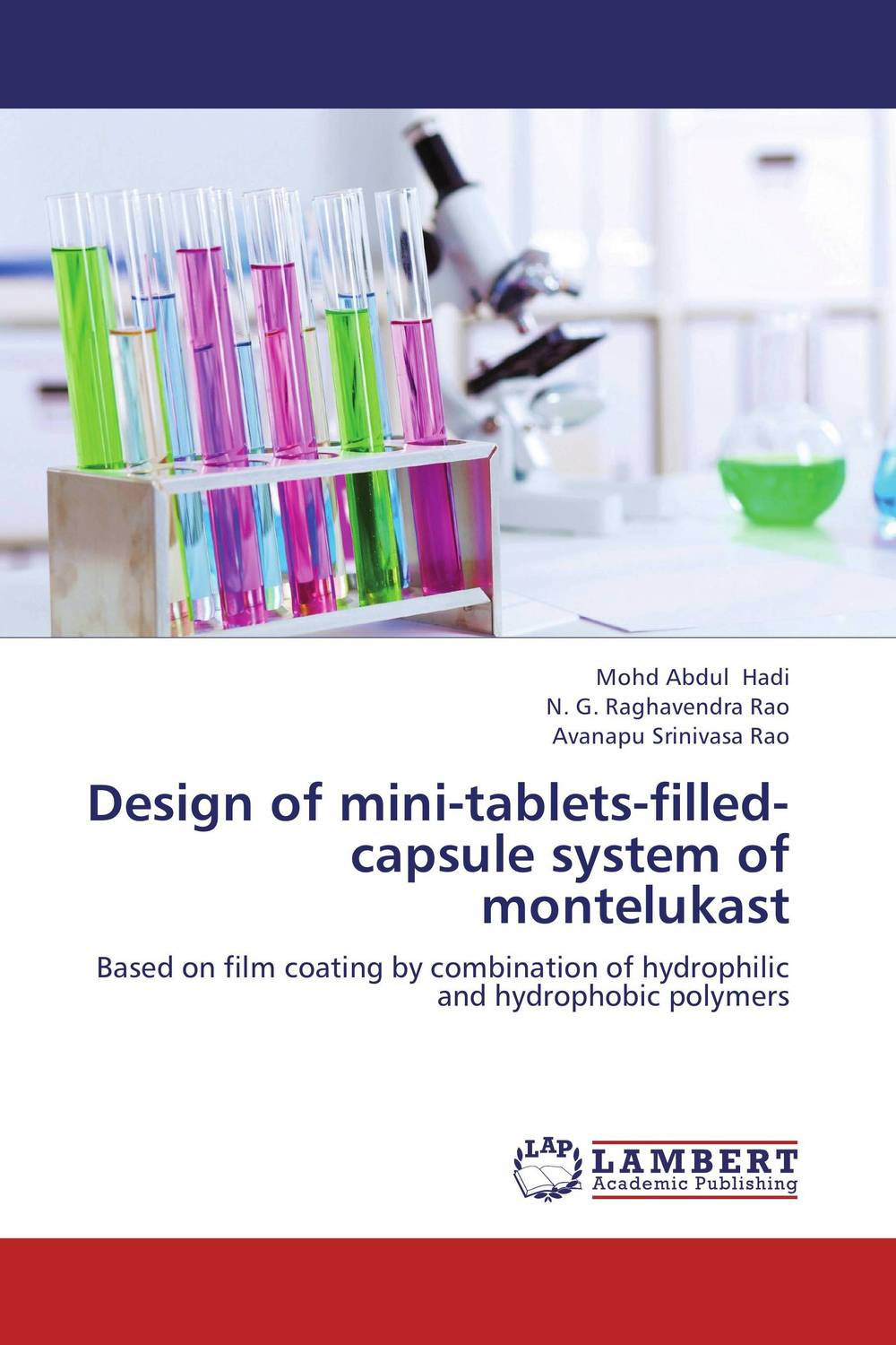Design of mini-tablets-filled-capsule system of montelukast design and development of niosomal delivery system for ketoprofen