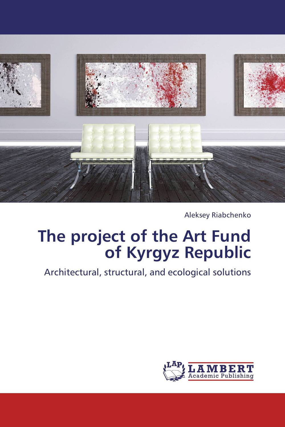 The project of the Art Fund of Kyrgyz Republic affair of state an