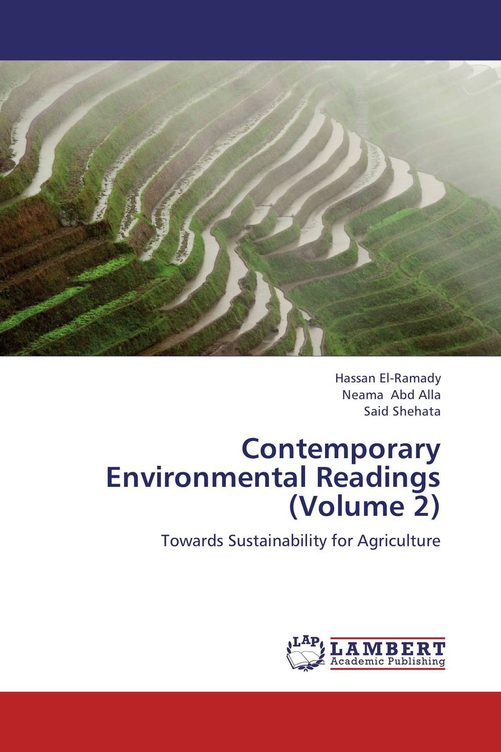 Contemporary Environmental Readings (Volume 2) bride of the water god volume 15