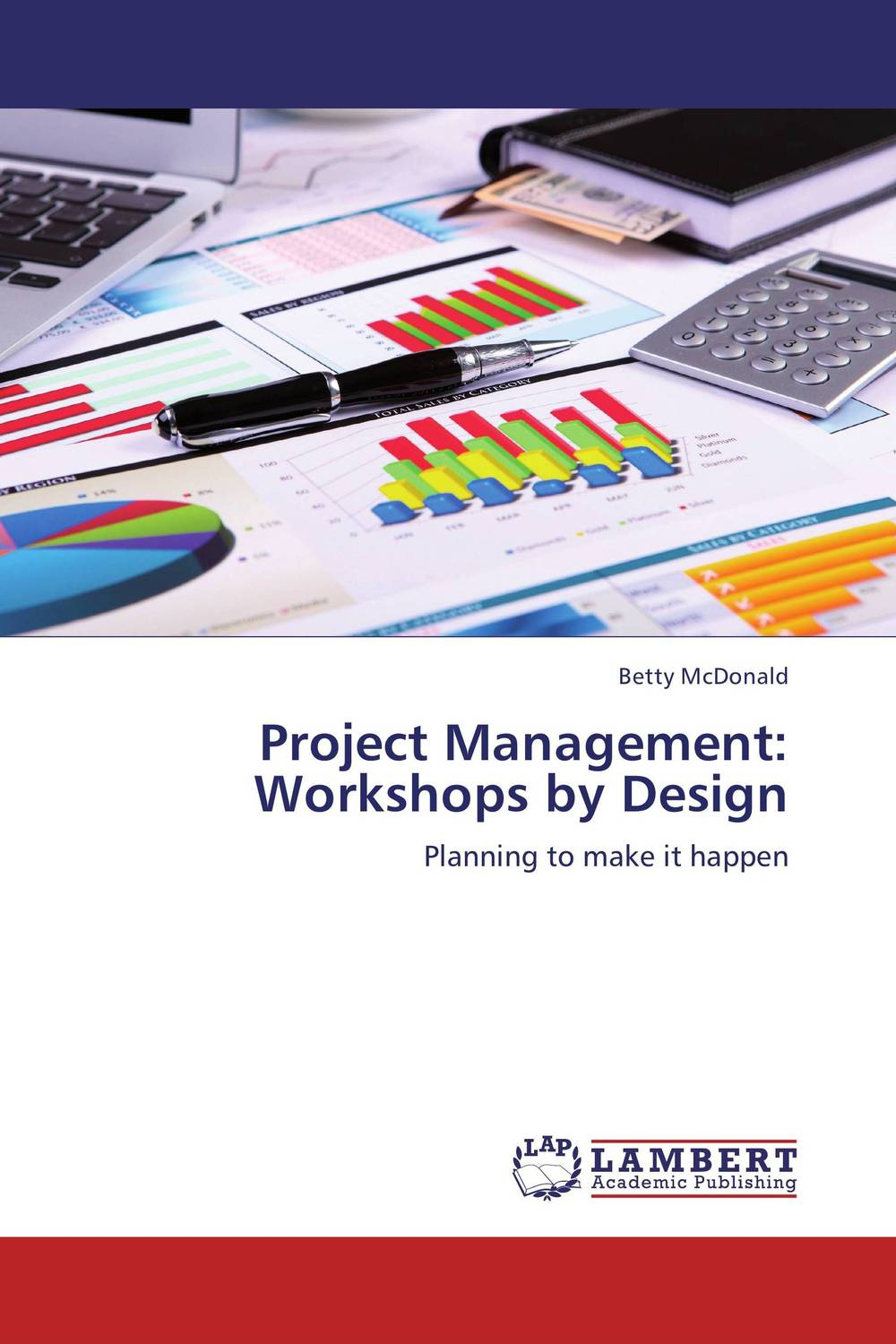Project Management: Workshops by Design a decision support tool for library book inventory management