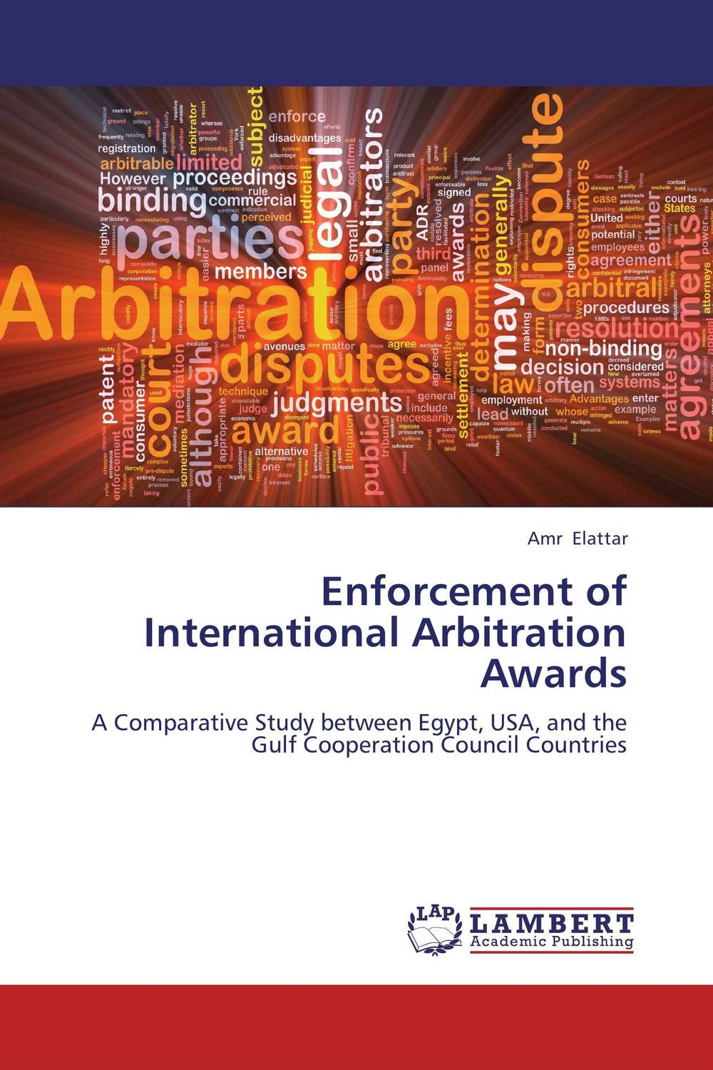 Enforcement of International Arbitration Awards promoting social change in the arab gulf