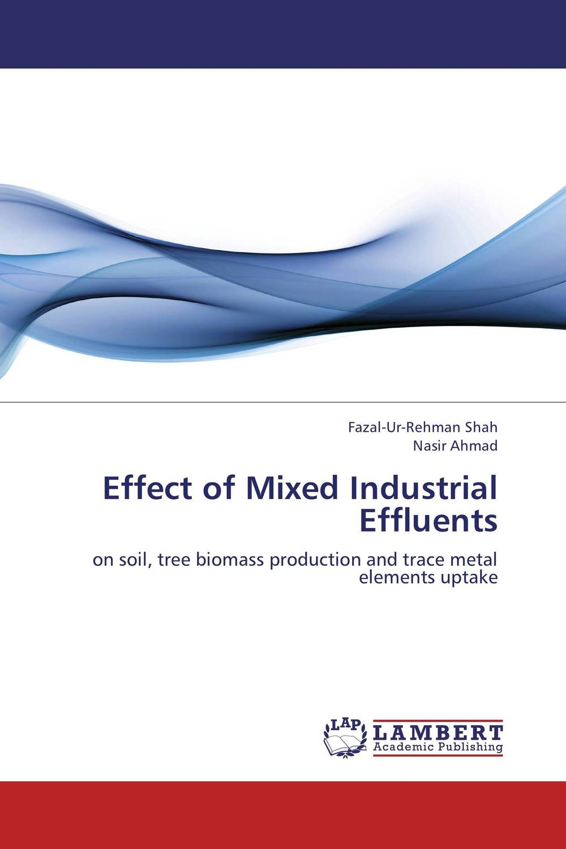 Effect of Mixed Industrial Effluents rakesh kumar tiwari and rajendra prasad ojha conformation and stability of mixed dna triplex