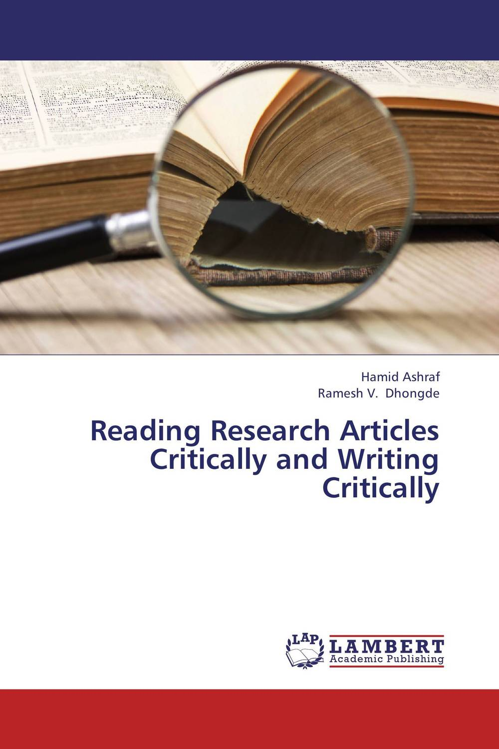 Reading Research Articles Critically and Writing Critically