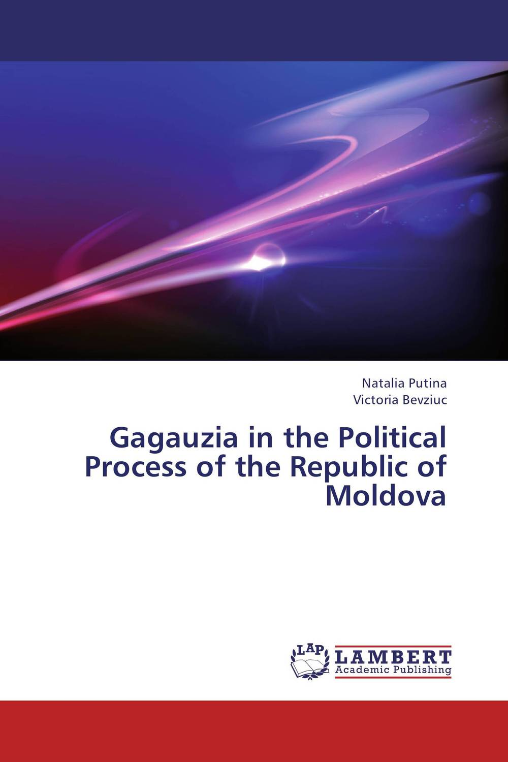Gagauzia in the Political Process of the Republic of Moldova the counterlife