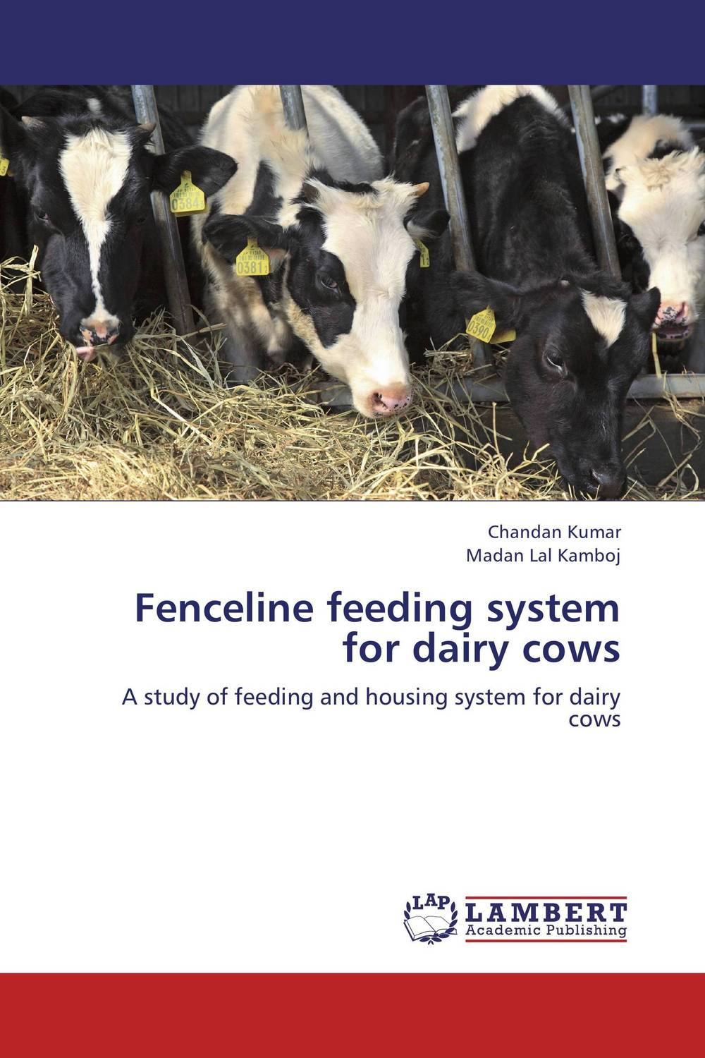 Fenceline feeding system for dairy cows claw disorders in dairy cows under smallholder zero grazing units