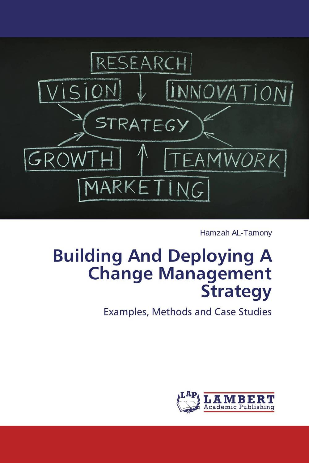 Building And Deploying A Change Management Strategy комплект сцепления на ваз 2107