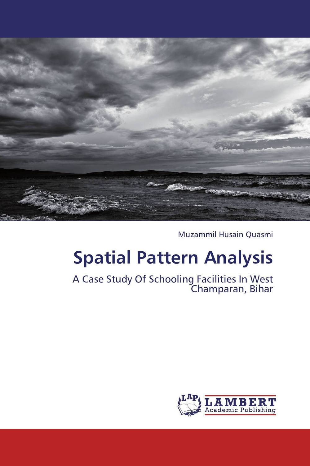 Spatial Pattern Analysis assessing the demand of river bank recreational facilities