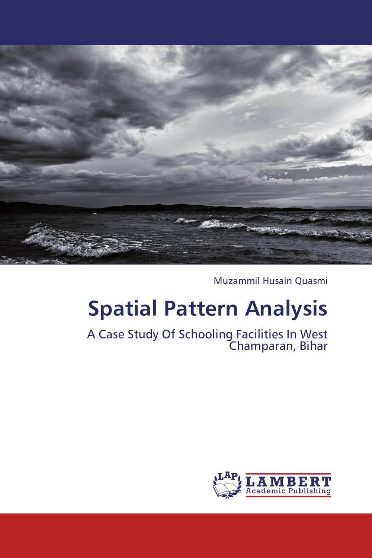 Spatial Pattern Analysis laari prosper a a duker and frank osei badu spatial analysis of malaria amansie west ghana