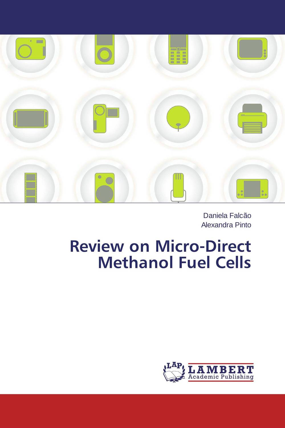 Review on Micro-Direct Methanol Fuel Cells