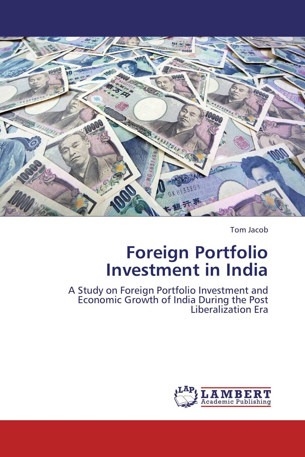 Foreign Portfolio Investment in India салфетки heart of india 200 12