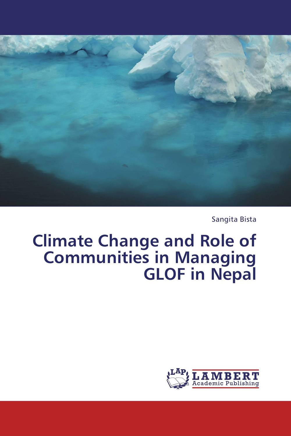 Climate Change and Role of Communities in Managing GLOF in Nepal ganesh deshmukh sudarshan latake and avinash satpute role of trichoderma viride in chickpea wilt