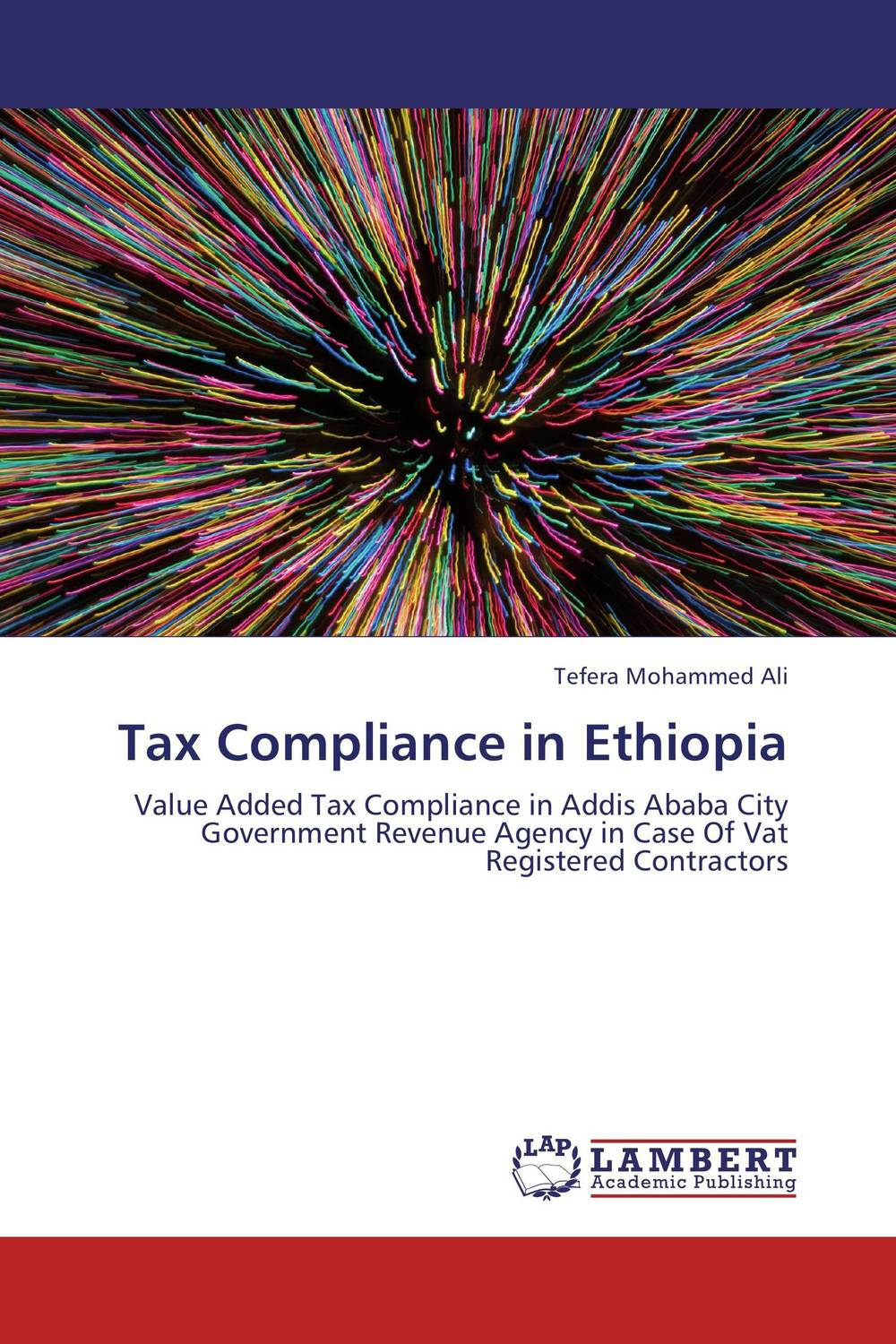 Tax Compliance in Ethiopia augustine wilson boateng improving tax revenue collection in ghana