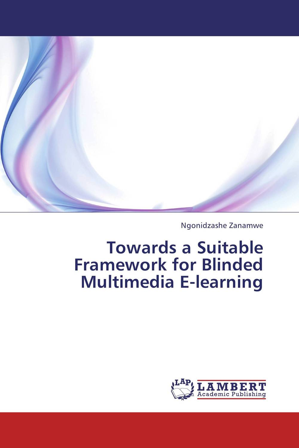 Towards a Suitable Framework for Blinded Multimedia E-learning футболка классическая printio 62 2% в саратове