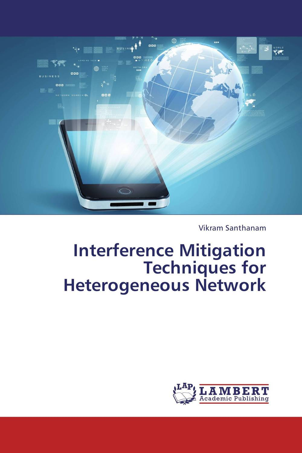 Interference Mitigation Techniques for Heterogeneous Network interference cancellation methods in mimo ofdm systems
