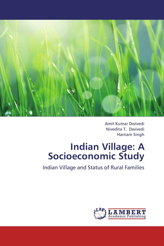 Indian Village: A Socioeconomic Study abandoned villages