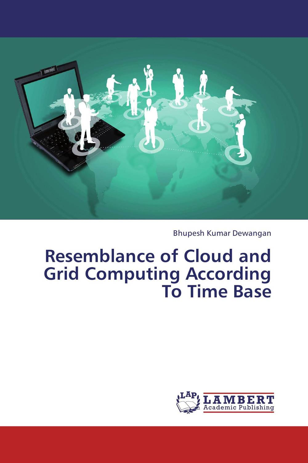 Resemblance of Cloud and Grid Computing According To Time Base communications architecture in support of grid computing