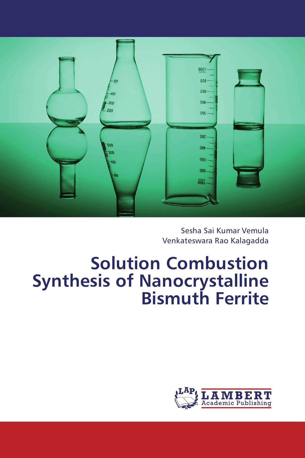 Solution Combustion Synthesis of Nanocrystalline Bismuth Ferrite synthesis of doped lithium aluminate nanocrystalline powders